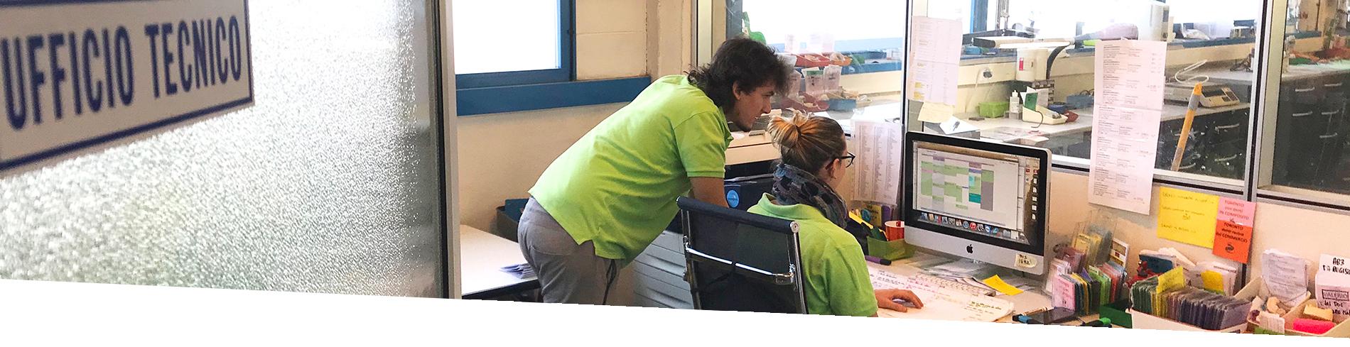 Contatti Laboratorio Odontotecnico Odontocap