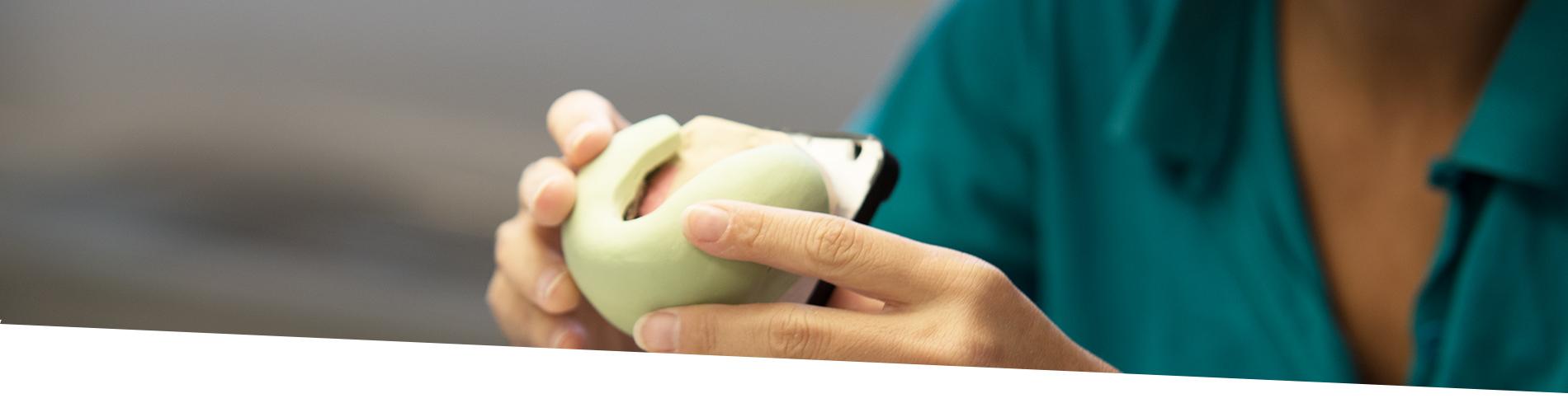 Produzione Protesi Dentali