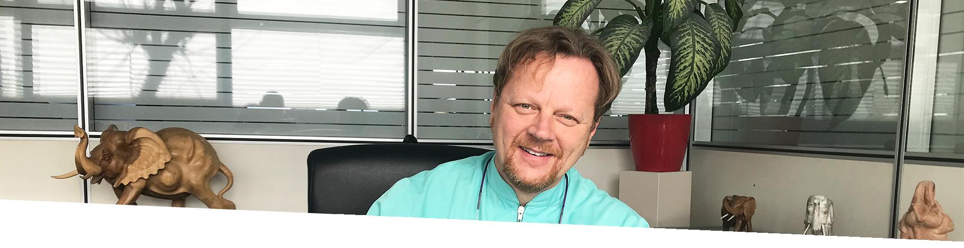 Specialist Dental Technician Agostino Mauro Caprini